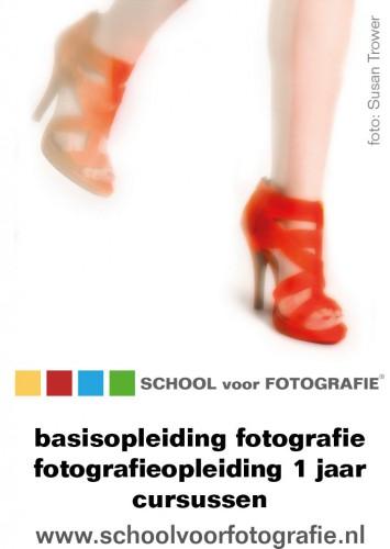School voor Fotografie, School voor Film