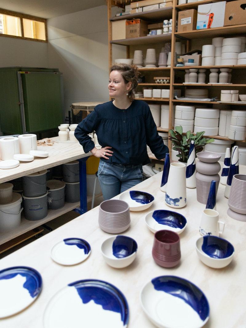 Studio Ineke van der Werff